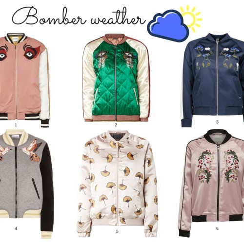 Bomberjacks