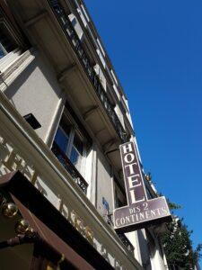 HotelParijs