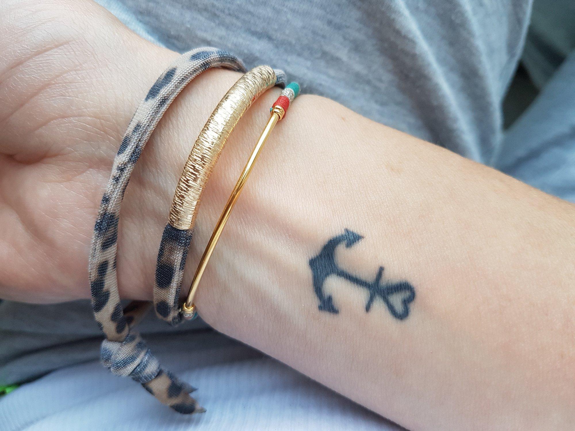 Extreem Mijn tattoos - Pearls&Stripes Blog &SH37