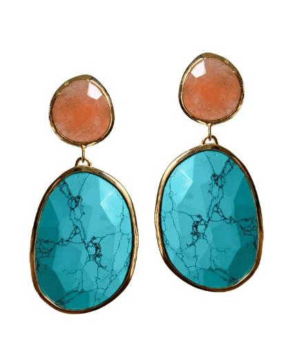 Stijlvol En Schitterend Met Sarah Lou Jewelry Pearls Stripes Blog